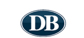 DBinv Logo, DBInv investment Bank