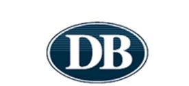 DBinv Logo, DBInv investment Bank