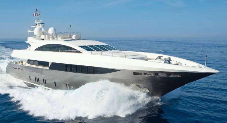 Mondo Marine by LCY Luxury Custom Yachts
