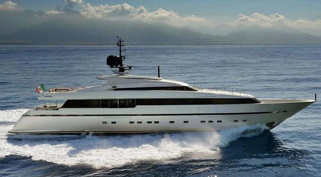 Sanlorenzo by LCY Luxury Custom Yachts