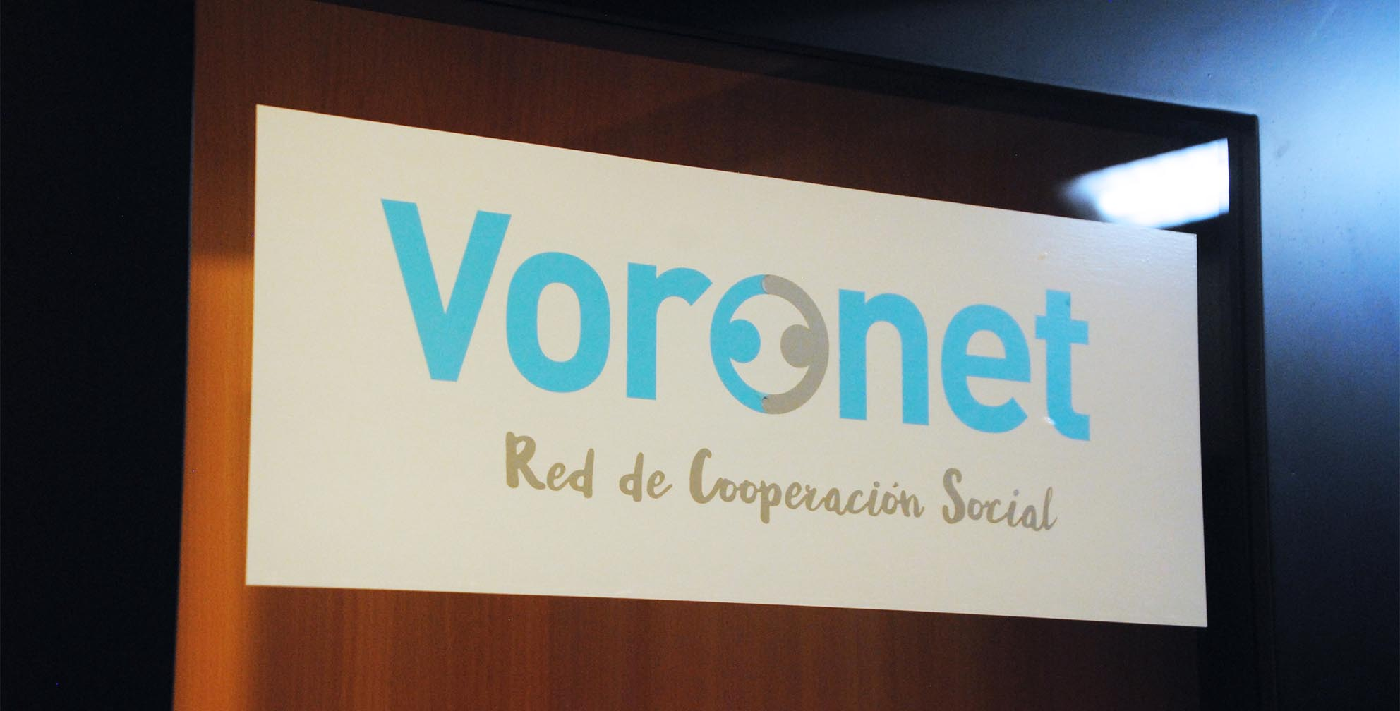 Voronet Social 1-ok