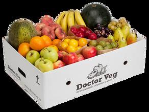 Doctor Veg, la cesta orgánica en casa