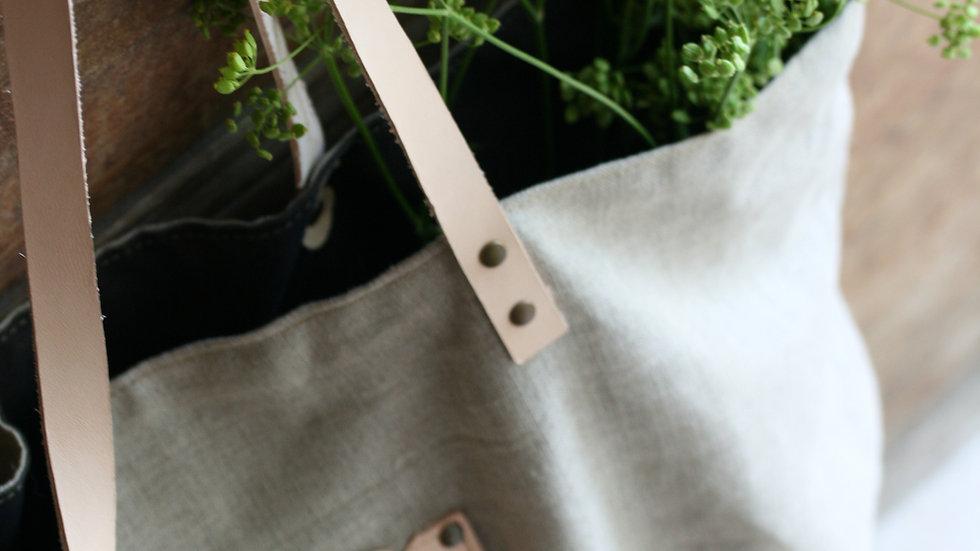 kit anses de sac en cuir 75 cm