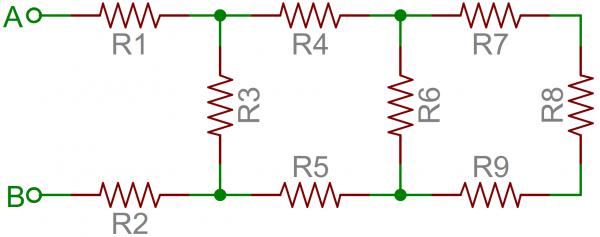 explication formule résistance simplifiée tutoriel kit électronique 3