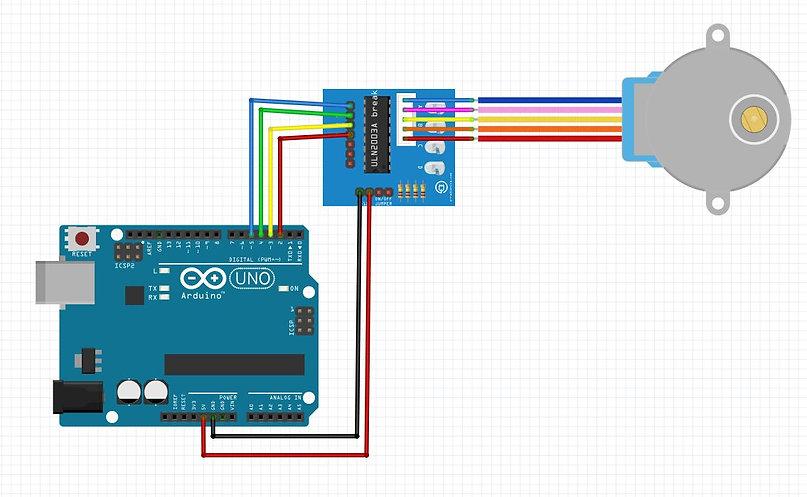 montage moteur  kit électronique débutant à monter Arduino tutoriel apprendre kit électronique explication meilleur composant