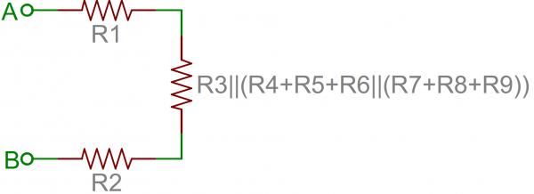 explication formule résistance simplifiée tutoriel kit électronique