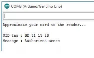acces autorisé  tutoriel apprentissage  comprendre kit électronique Arduino utilisation explication.JPG