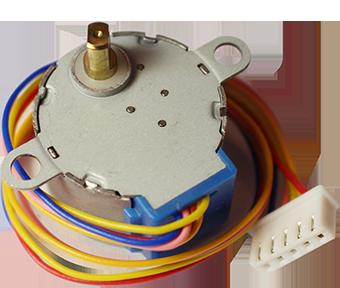gros moteur  kit électronique débutant à monter Arduino tutoriel apprendre kit électronique explication meilleur composant