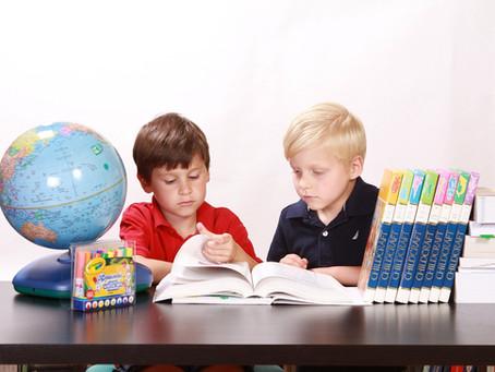 L électronique pour vous aider dans l'apprentissage à domicile