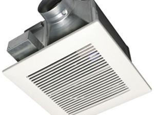 Washroom Ventilation