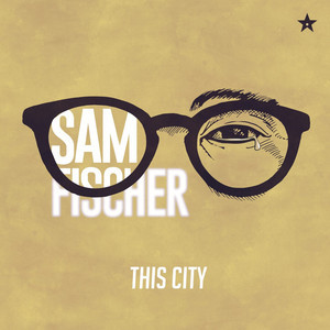 Sam Fischer hits 1 Million TikTok videos of his track 'This City'
