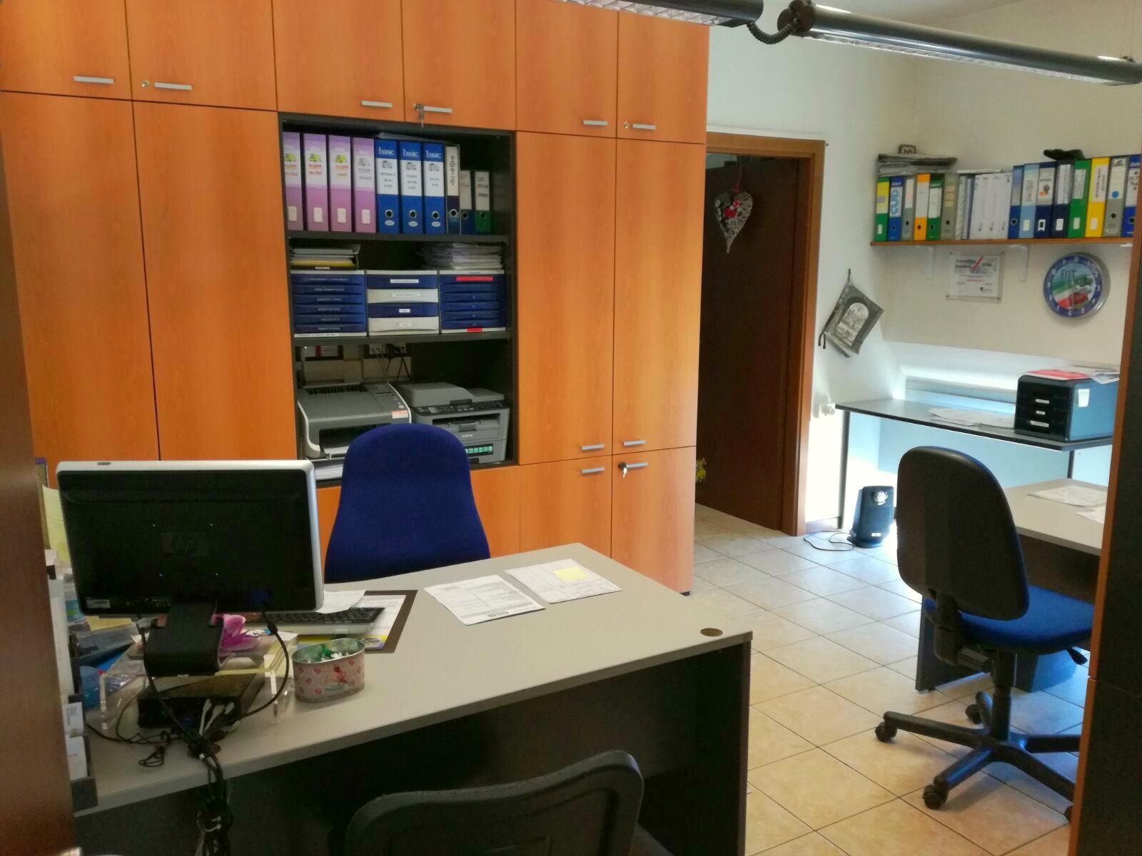 Ufficio amministrativo 1