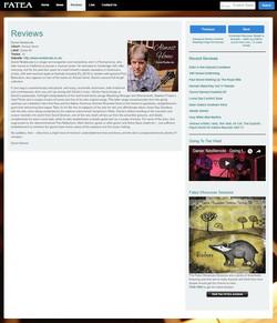 Fatea review capture