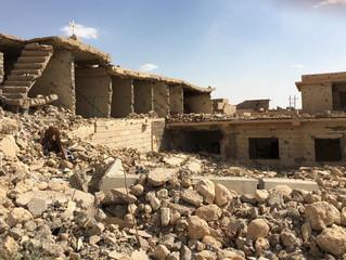 Soutenons les Yazidis !