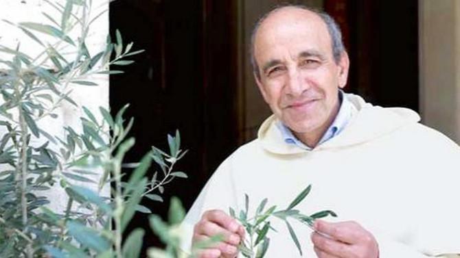 Prêcheurs n°243 - Interview d'Ephrem Azar
