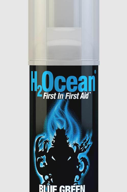 Blue Green Foam Soap 1.7 oz