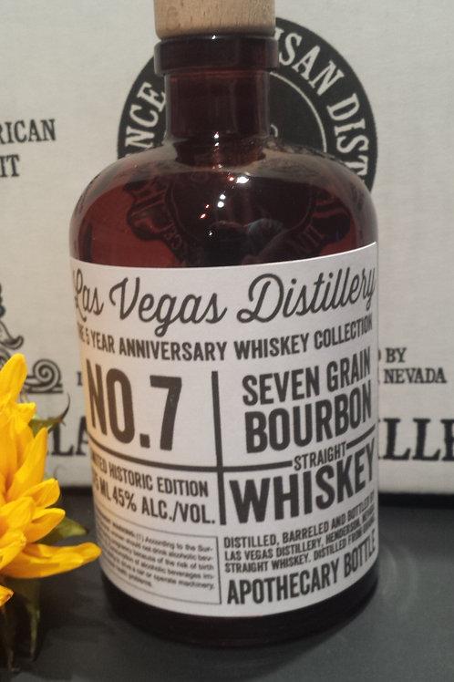 No.7 Seven Grain Bourbon 375 ml