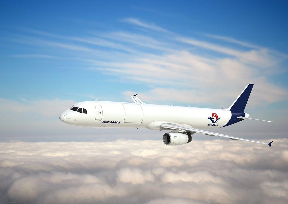 SineDraco A321-200SDF - In-flight.jpg