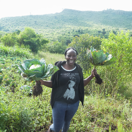 Earth Month, an Environmental Hero & Our Eco-Village
