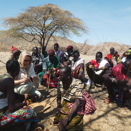 A Trip to Samburu