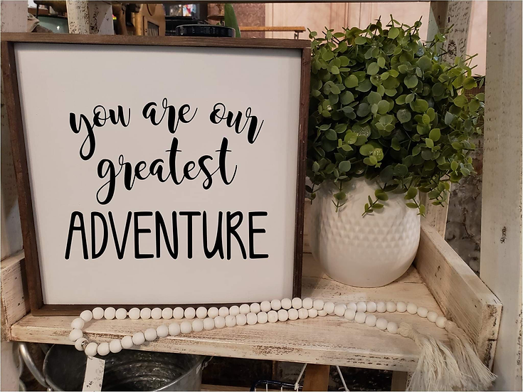 You Are Our Greatest Adventure (Kit 40)
