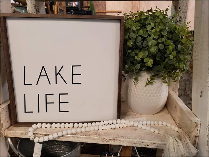 Lake Life (Kit 30)