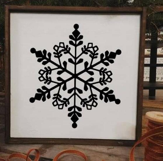 Snowflake (Kit 105)