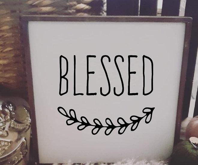 Blessed (Kit 94)