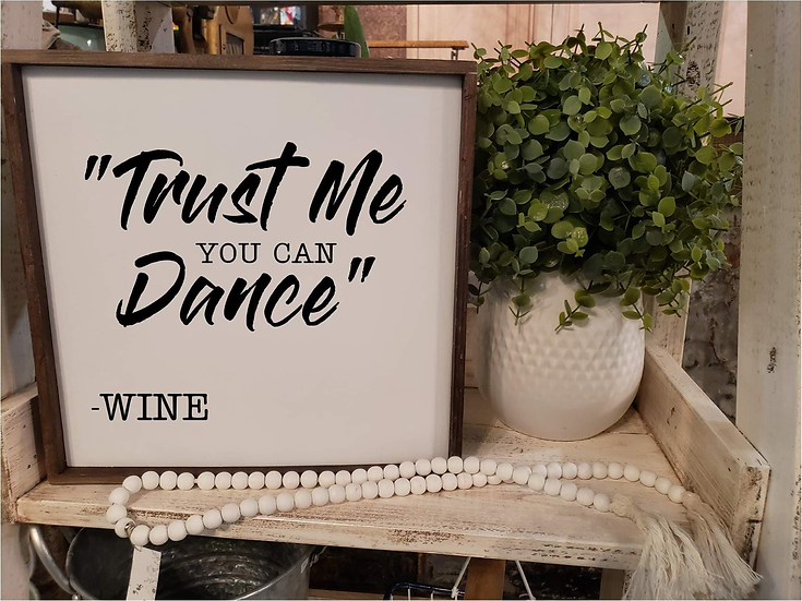 Trust Me You Can Dance (Kit 79)