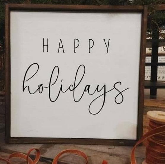 Happy holidays (Kit 114)