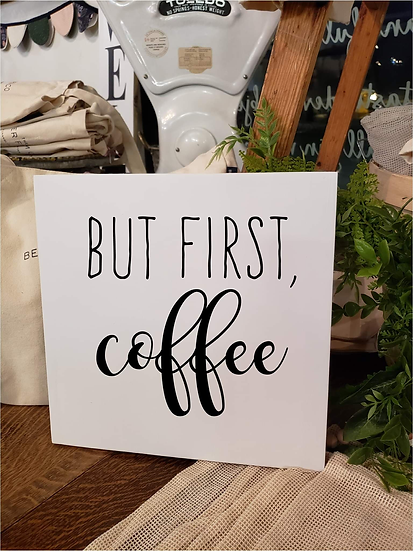 But First Coffee (Kit 65)