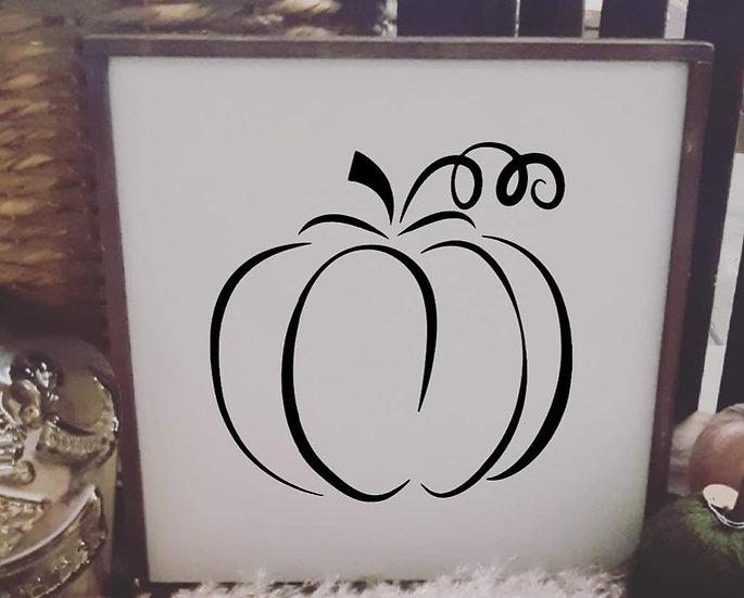 Pumpkin (Kit 101)