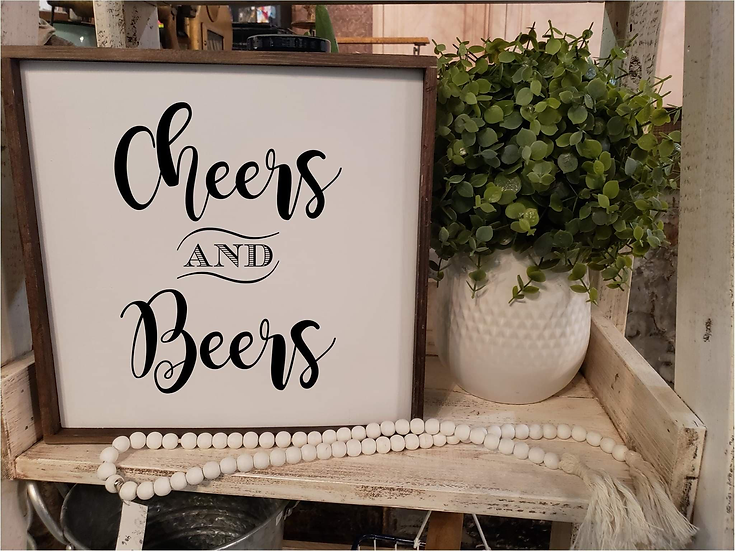 Cheers And Beers (Kit 75)