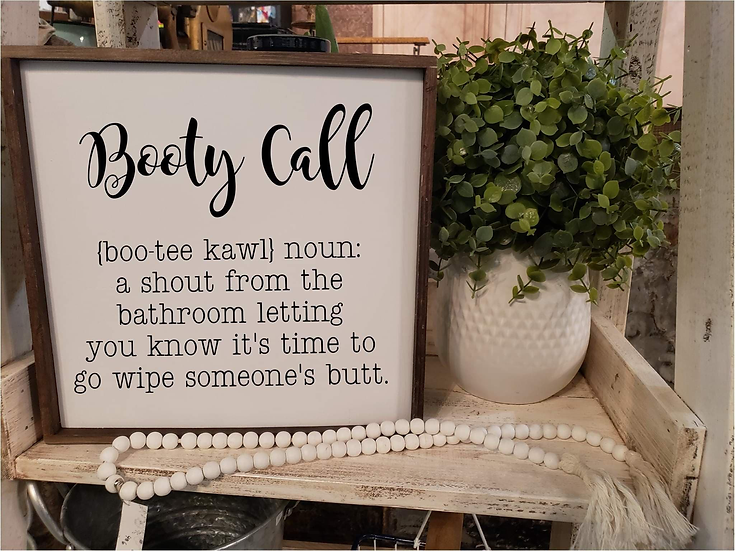 Booty Call (Kit 69)