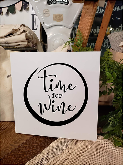 Time For Wine (Kit 78)