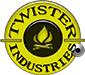 Twister Wood Wrappers, Firewood Bundlers