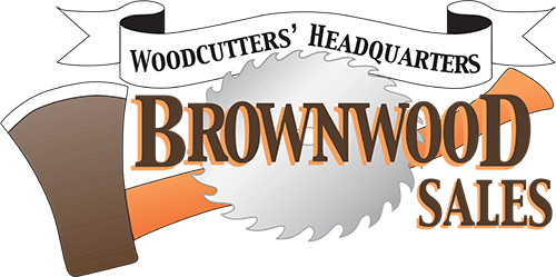 Brownwood Sales: Woodcutters' Headquarters