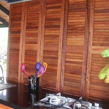 Outdoor Kitchenette