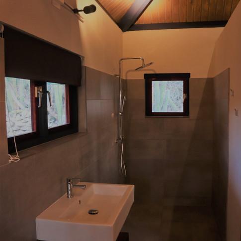 Bathroom Rain Shower