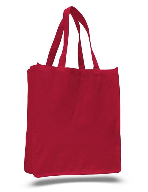Custom Printed Tote Bags | WISE Media Inc.