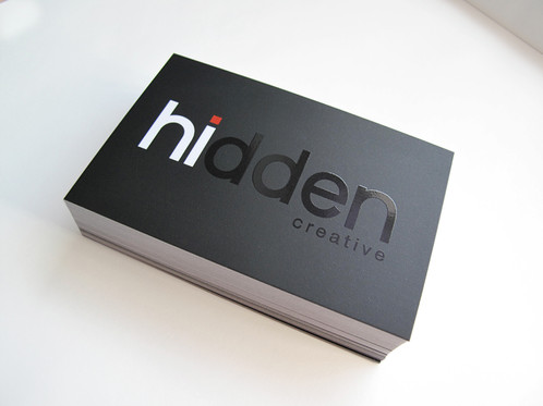 Business cards w spot gloss premium reheart Images