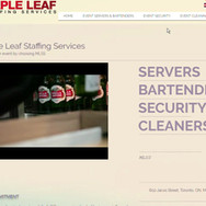 Maple Leaf Staffing Website.mp4