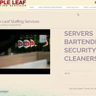Maple Leaf Staffing Website.mp4