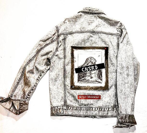 CNSRD Denim Jacket