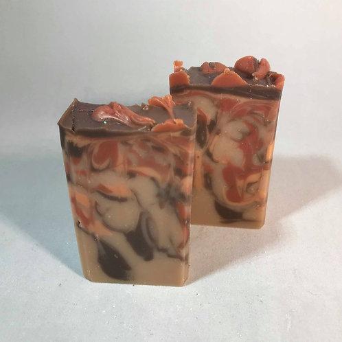 Nag Champa Artisan soap