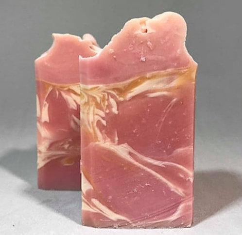 Lovespell Artisan soap