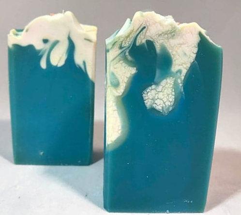 Ocean Breeze Artisan soap