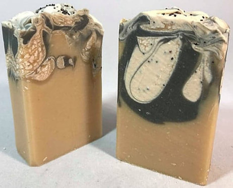 Rugged Man Artisan soap