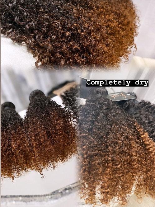 Caramel Curls Bundles