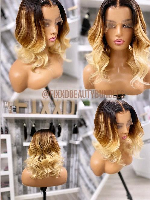 Mocha Blonde BoB